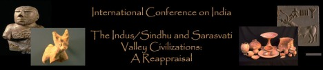Indus Conference Banner